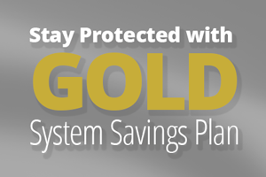 Gold-System-Savings-Plan